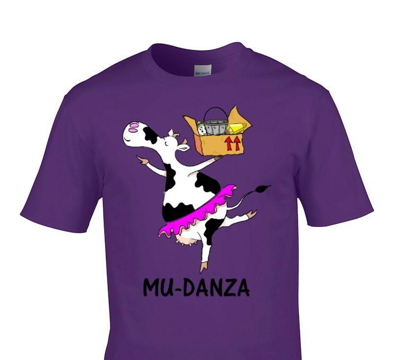 Mu-danza